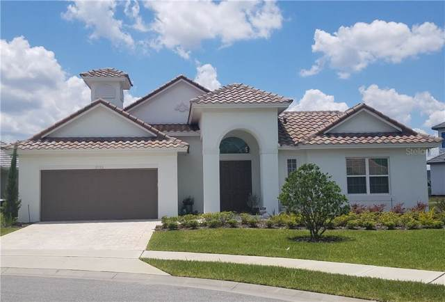 2479 Heritage Green Avenue, Davenport, FL 33837 (MLS #O5830294) :: The Duncan Duo Team