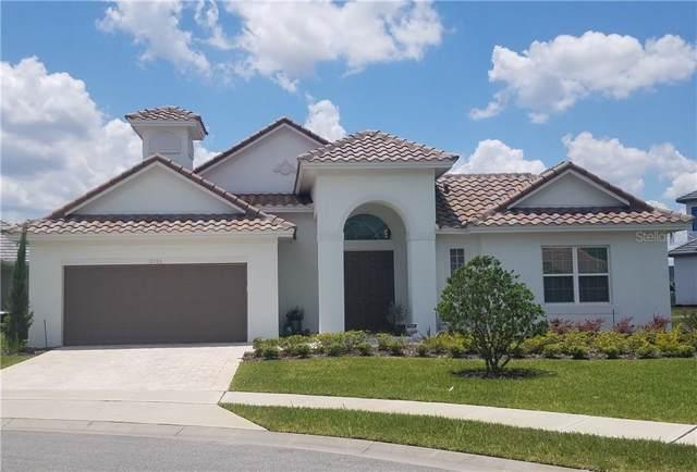 2479 Heritage Green Avenue, Davenport, FL 33837 (MLS #O5830294) :: Team Bohannon Keller Williams, Tampa Properties