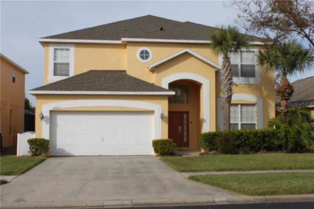 Address Not Published, Kissimmee, FL 34747 (MLS #O5830296) :: Bustamante Real Estate