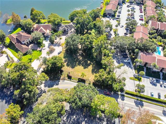 210 Tranquility Cove, Altamonte Springs, FL 32701 (MLS #O5830315) :: The Robertson Real Estate Group