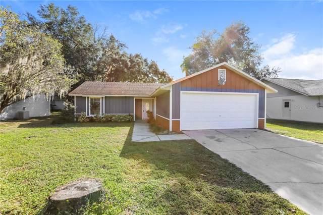 3544 Lake Eleanor Drive, Mount Dora, FL 32757 (MLS #O5830324) :: Team Bohannon Keller Williams, Tampa Properties