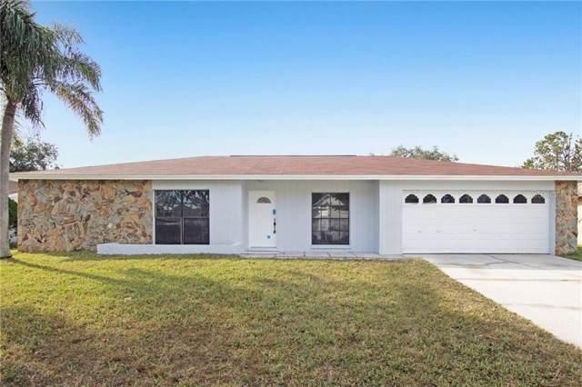 16118 Marshfield Drive, Tampa, FL 33624 (MLS #O5830328) :: Florida Real Estate Sellers at Keller Williams Realty