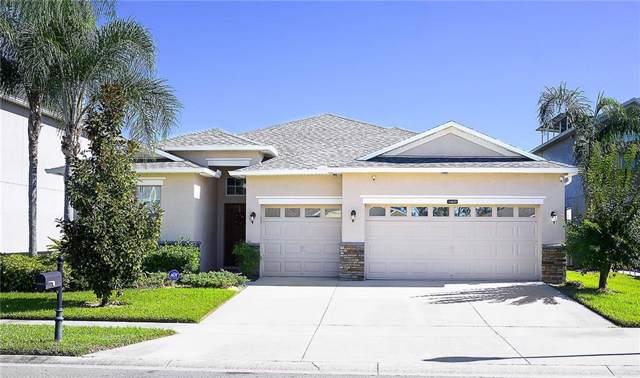 14633 Crosston Bay Court #3, Orlando, FL 32824 (MLS #O5830336) :: The Duncan Duo Team
