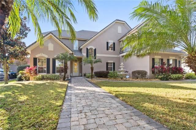 8722 Crestgate Circle, Orlando, FL 32819 (MLS #O5830337) :: Lockhart & Walseth Team, Realtors