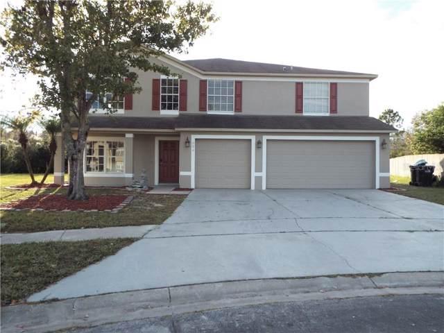 904 Belhaven Drive, Orlando, FL 32828 (MLS #O5830343) :: Lockhart & Walseth Team, Realtors