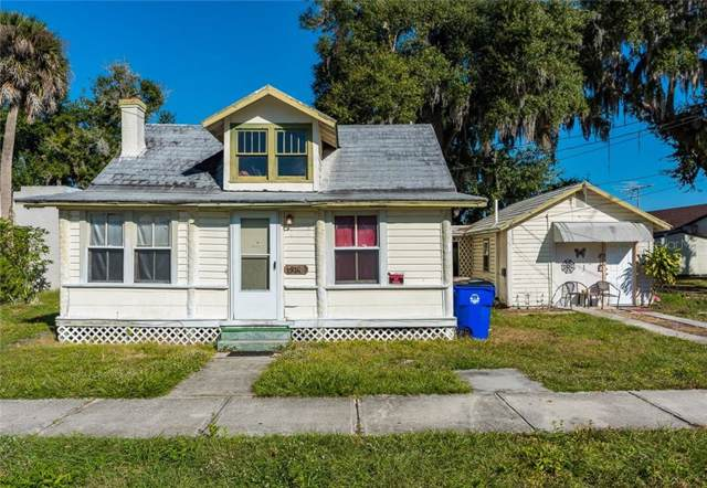 Address Not Published, Saint Cloud, FL 34769 (MLS #O5830346) :: The Duncan Duo Team