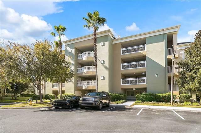 1358 Centre Court Ridge Drive #302, Reunion, FL 34747 (MLS #O5830353) :: Cartwright Realty