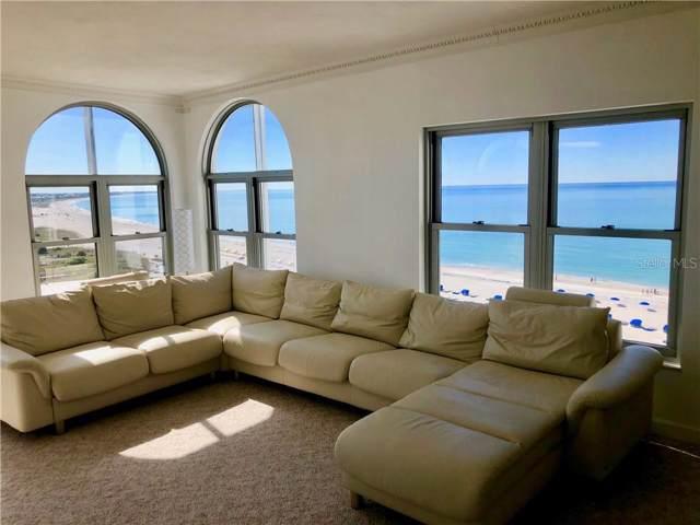 4950 Gulf Boulevard #1003, St Pete Beach, FL 33706 (MLS #O5830389) :: 54 Realty