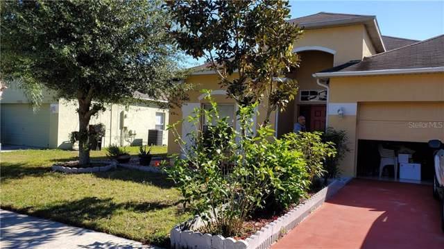 7406 Rex Hill Trail #5, Orlando, FL 32818 (MLS #O5830403) :: 54 Realty