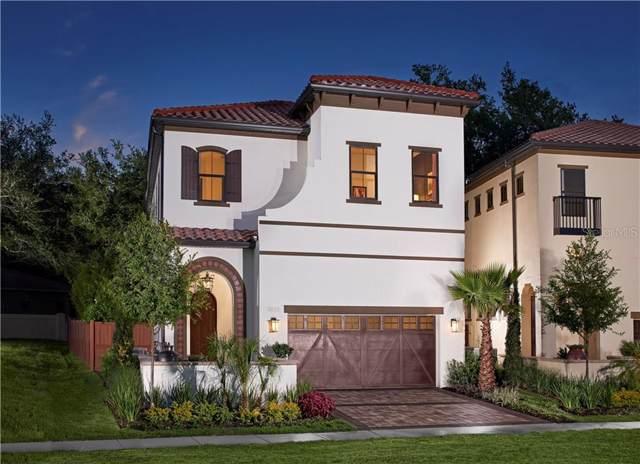 8149 Via Vittoria Way, Orlando, FL 32819 (MLS #O5830409) :: GO Realty