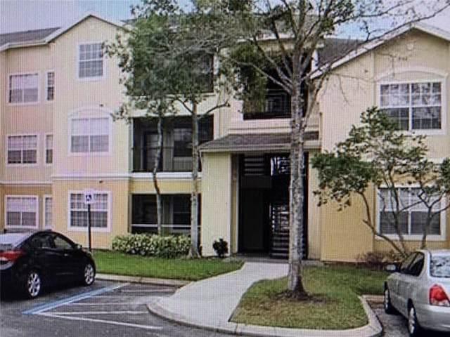 2632 Robert Trent Jones Drive #114, Orlando, FL 32835 (MLS #O5830412) :: Lovitch Realty Group, LLC