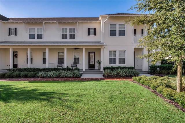 1584 Resolute Street, Celebration, FL 34747 (MLS #O5830426) :: Griffin Group