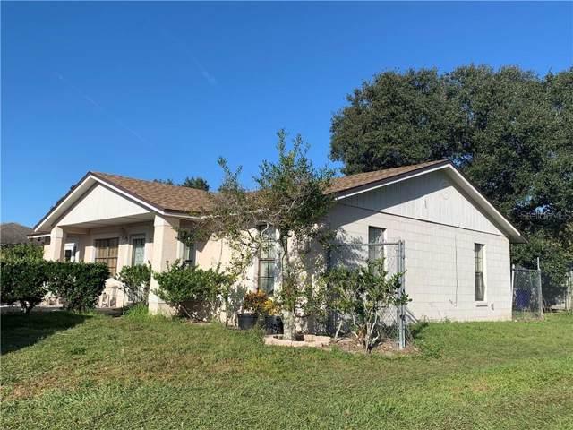 1081 Mildred Dixon Way, Winter Garden, FL 34787 (MLS #O5830429) :: Keller Williams Realty Select