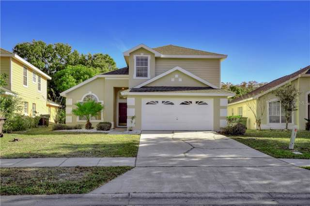 4337 Creekside Boulevard, Kissimmee, FL 34746 (MLS #O5830432) :: The A Team of Charles Rutenberg Realty