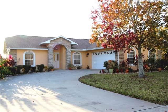 2396 Sweetwater Boulevard, Saint Cloud, FL 34772 (MLS #O5830433) :: Zarghami Group