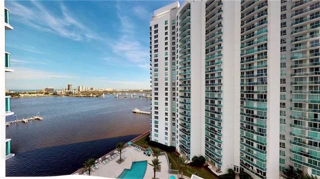 241 Riverside Drive #1205, Holly Hill, FL 32117 (MLS #O5830441) :: Keller Williams Realty Peace River Partners