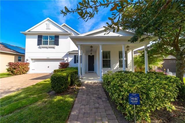11859 Thatcher Avenue, Orlando, FL 32836 (MLS #O5830452) :: GO Realty
