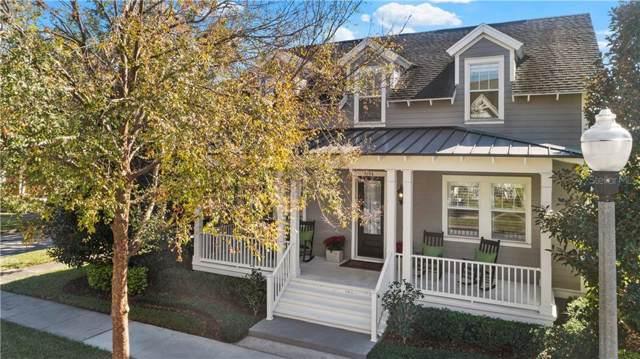 5194 Fenwood Lane, Orlando, FL 32814 (MLS #O5830475) :: Team Bohannon Keller Williams, Tampa Properties
