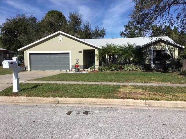 15707 Hidden Lake Circle, Clermont, FL 34711 (MLS #O5830488) :: Team Bohannon Keller Williams, Tampa Properties