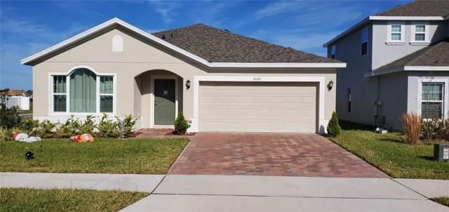 4645 Baymoor Drive, Kissimmee, FL 34758 (MLS #O5830489) :: Cartwright Realty