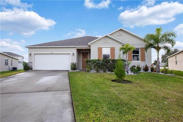 Address Not Published, Orlando, FL 32824 (MLS #O5830497) :: Team Bohannon Keller Williams, Tampa Properties