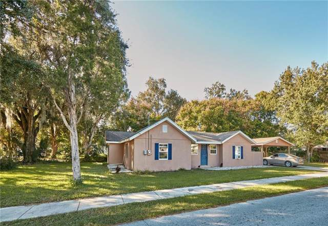 3001 Avenue S NW, Winter Haven, FL 33881 (MLS #O5830501) :: Florida Real Estate Sellers at Keller Williams Realty