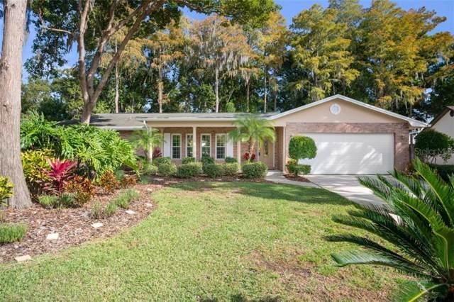 1825 Peach Tree Boulevard, Saint Cloud, FL 34769 (MLS #O5830505) :: Zarghami Group