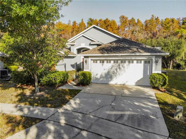 3407 Potomac Creek Court, Orlando, FL 32837 (MLS #O5830519) :: Team Bohannon Keller Williams, Tampa Properties