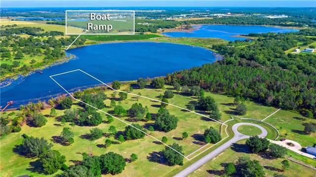 Club Drive, Groveland, FL 34736 (MLS #O5830533) :: EXIT King Realty