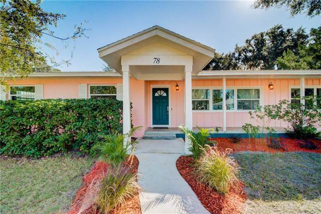 78 Melodie Lane, Deland, FL 32724 (MLS #O5830536) :: 54 Realty