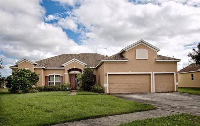 4568 Powderhorn Place Drive, Clermont, FL 34711 (MLS #O5830537) :: CENTURY 21 OneBlue