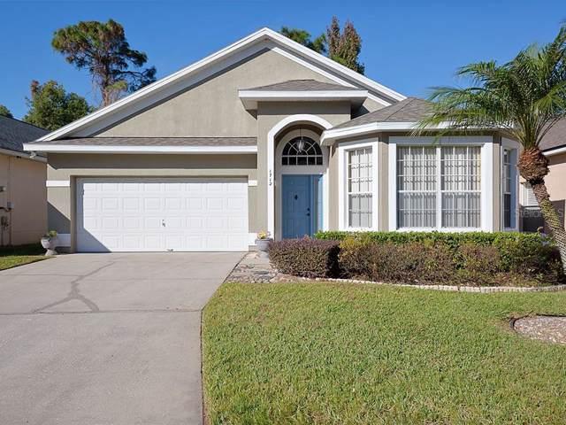 1712 Fox Glen Court, Winter Springs, FL 32708 (MLS #O5830538) :: Delgado Home Team at Keller Williams