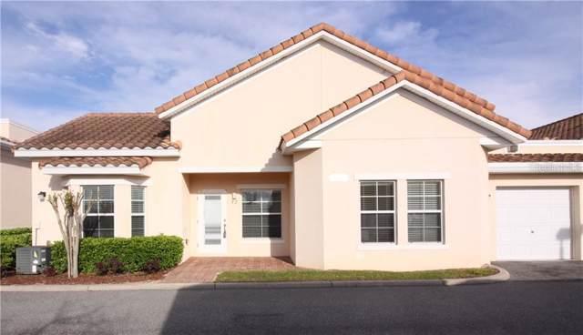 995 David Walker Drive E-2, Tavares, FL 32778 (MLS #O5830540) :: 54 Realty