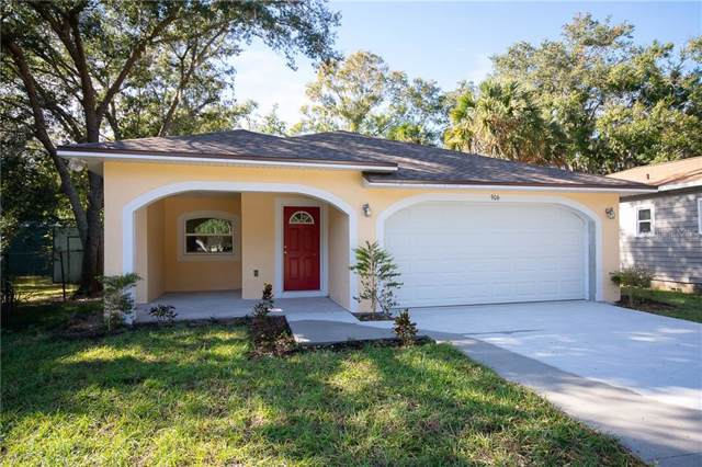 906 S Bay Avenue, Sanford, FL 32771 (MLS #O5830563) :: Lock & Key Realty