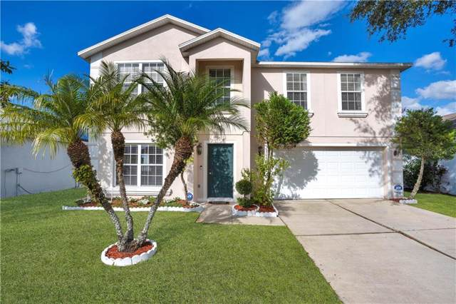 15061 Waterford Chase Parkway, Orlando, FL 32828 (MLS #O5830564) :: GO Realty