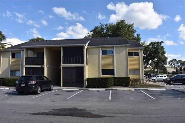 900 Lake Destiny Road D, Altamonte Springs, FL 32714 (MLS #O5830575) :: RE/MAX Realtec Group