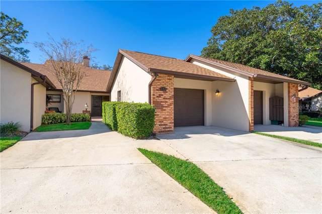 172 Golf Club Drive #172, Longwood, FL 32779 (MLS #O5830580) :: Lock & Key Realty