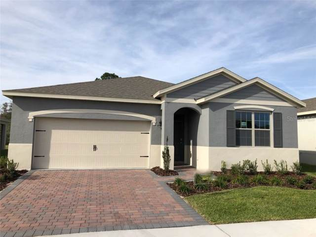 3659 Beautyberry Way, Clermont, FL 34711 (MLS #O5830582) :: Team Bohannon Keller Williams, Tampa Properties