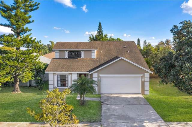 3034 Woolridge Drive, Orlando, FL 32837 (MLS #O5830588) :: Team Bohannon Keller Williams, Tampa Properties