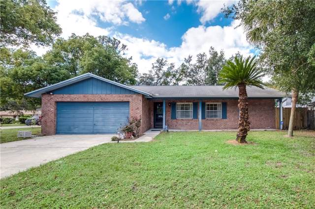 680 Grackle Drive, Casselberry, FL 32707 (MLS #O5830592) :: Cartwright Realty