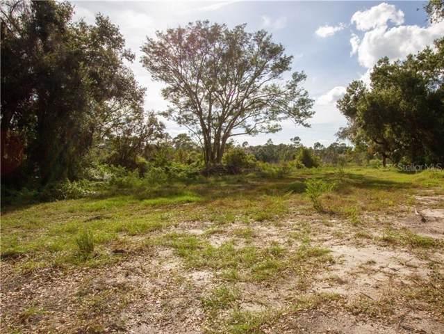 2080 Lake Markham Road, Sanford, FL 32771 (MLS #O5830594) :: Lock & Key Realty