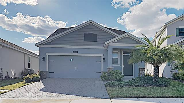 3082 Prelude Lane, Kissimmee, FL 34746 (MLS #O5830613) :: The A Team of Charles Rutenberg Realty