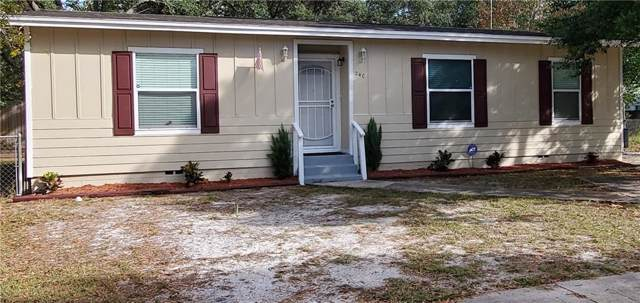 240 Aurora Circle, Casselberry, FL 32707 (MLS #O5830616) :: Lock & Key Realty