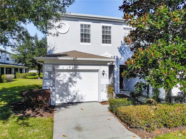 10947 Savannah Wood Drive #164, Orlando, FL 32832 (MLS #O5830620) :: The Light Team