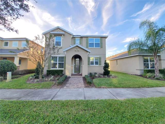 14908 Porter Road, Winter Garden, FL 34787 (MLS #O5830622) :: 54 Realty