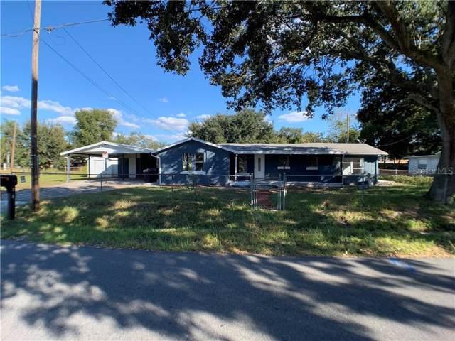 219 Adams Street, Auburndale, FL 33823 (MLS #O5830625) :: Premium Properties Real Estate Services
