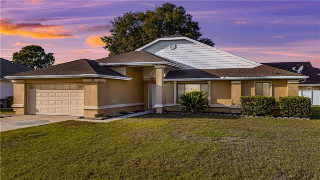 101 Spinwood Court, Kissimmee, FL 34743 (MLS #O5830637) :: Charles Rutenberg Realty