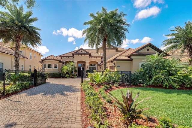 14604 Avenue Of The Rushes, Winter Garden, FL 34787 (MLS #O5830652) :: Bustamante Real Estate
