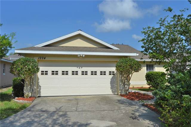 1224 Windward Drive, Apopka, FL 32703 (MLS #O5830663) :: Cartwright Realty