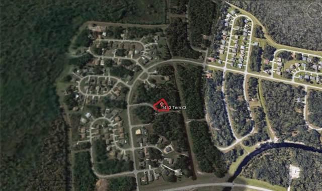 1443 Tern Court, Poinciana, FL 34759 (MLS #O5830668) :: Cartwright Realty